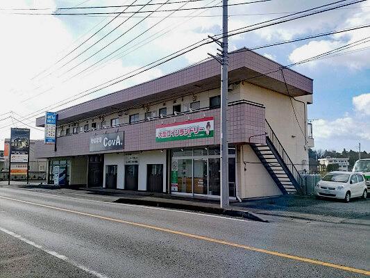 マンマチャオ前橋南店