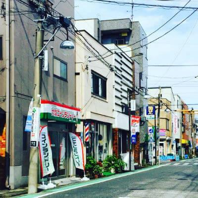 マンマチャオ大曽根店