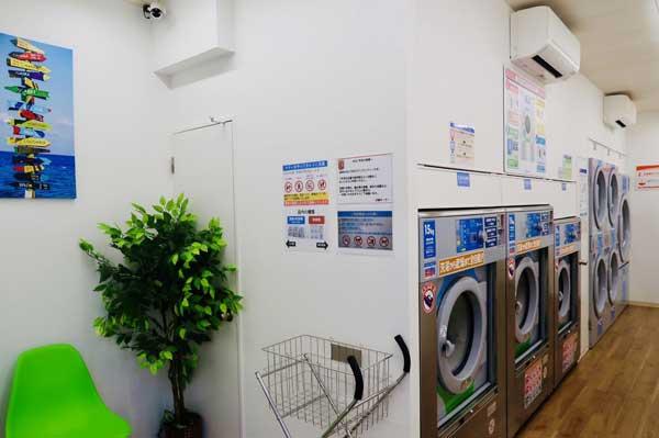 Laundry House M plus+